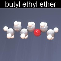 butyl ethyl ether